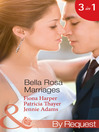 Bella Rosa Marriages (eBook): The Brides of Bella Rosa, Book 4